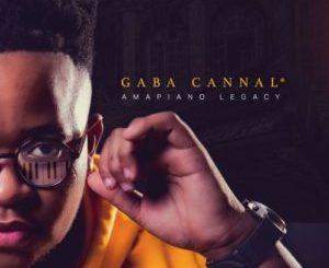 Gaba Cannal – Paradise (Vocal Mix)