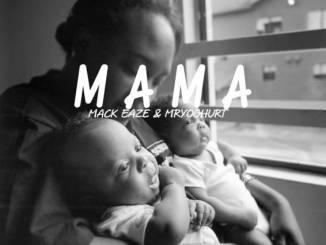 Mack Eaze x Mr Yoghurt – Mama