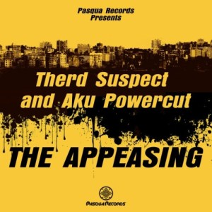 Therd Suspect & Aku Powercut – The Appeasing (Original Mix)