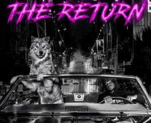 Aewon Wolf The Return Album Tracklist
