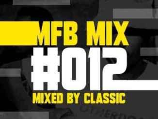 Amu Classic – MFB Mix Vol. 012