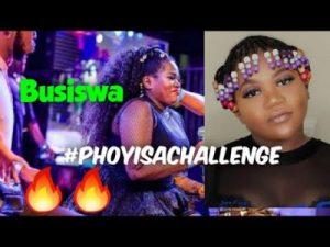 Busiswa – Phoyisa