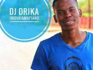 DJ Drika – Thando Ft. Dj Lavsto & Mzokozo