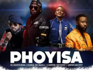 DJ Maphorisa & Kabza De Small – Phoyisa (Questo & The Josh Afro Tech Mix)