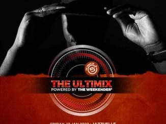 Jazzuelle – 5FM Ultimix (17 January 2020)