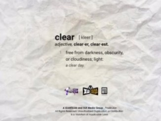 LEX – Clear (Intro) Ft. Ecco, Mellow & B3nchMarq