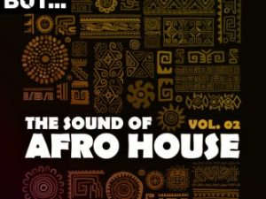 Nothing But… The Sound of Afro House, Vol. 02