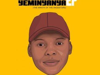 ThackzinDJ & Boohle – Umuntu Womuntu (Original Mix)