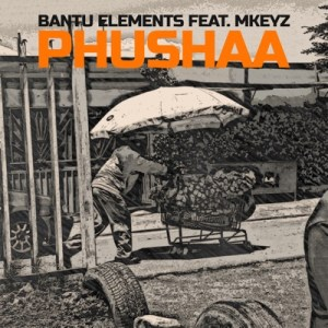 Bantu Elements ft Mkeyz – Pushaa
