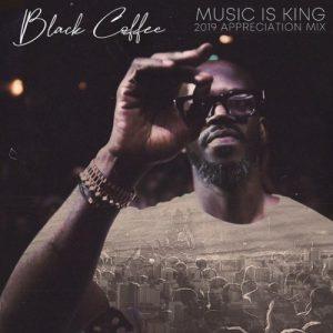 Black Coffee – 1k Appreciation Mix
