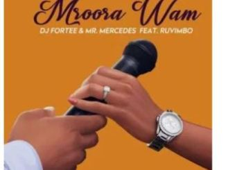 DJ Fortee & Mr Mercedes Ft. Ruvimbo – Mroora Wam (Radio Edit)