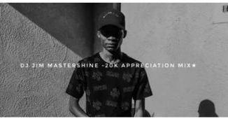 DJ Jim Mastershine – 20K Appreciation Mix