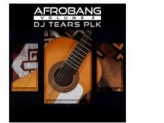 DJ Tears PLK – Being Alive (Original)