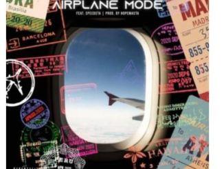 Espiquet ft. DJ Speedsta – Airplane Mode