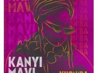 Kanyi Mavi – Akunandaba Ft. Khosh