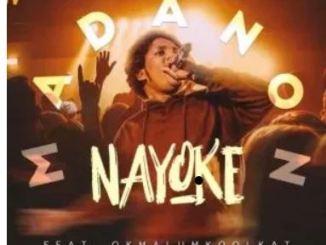 Madanon Ft. Okmalumkoolkat – Nayoke