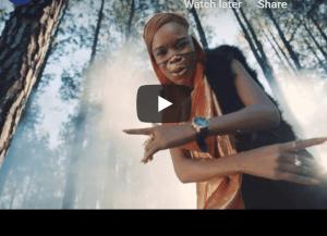 Miss Pru – Ameni ft. Emtee, Fifi Cooper, Sjava, A-Reece, Saudi & B3nchmarq