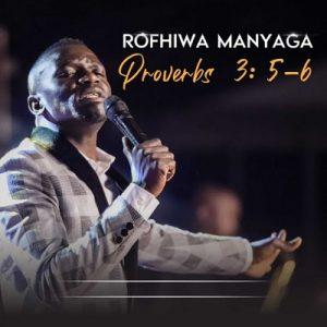 Rofhiwa Manyaga – Dzithendo Dzothe (Live)