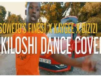 Soweto's Finest Ft. KayGee DaKing & Bizizi – Tokoloshe Amapiano