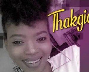 Thakgie – Worth Living