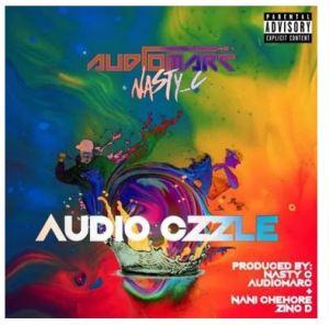 Audiomarc – Audio Czzle Ft. Nasty C