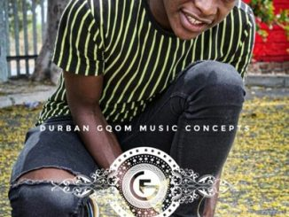 Ayzoman – Gqom Fridays Mix Vol. 146