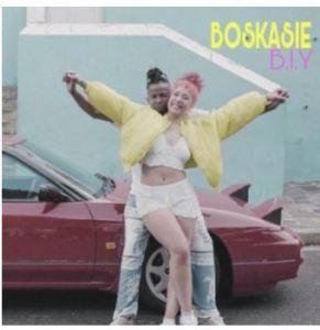 Boskasie – B.I.Y (Believe in You)