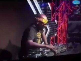 Dj Maphorisa – Lock down house party