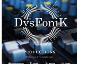 DysFoniK – No Limits (Tribute to Kususa)