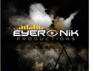 EyeRonik – Defects (Shredder's Afrotouch)