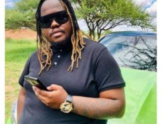 Heavy K – Wedwa (TEASER) Ft. Mpumi