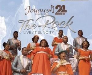 Joyous Celebration – UJesu Uyimpendulo (Live)