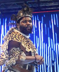 Lady Zamar Sets The Internet On Fire With The News Of Rape By Sjava
