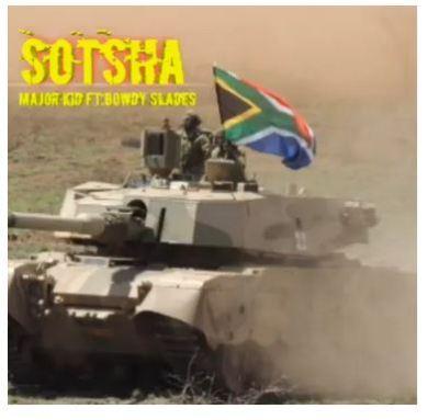 Major Kid – SoTsha(Soldier) Ft. Bowdy Slades