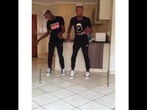 Makhadzi – Kweta (Limpopo Boys Dance)