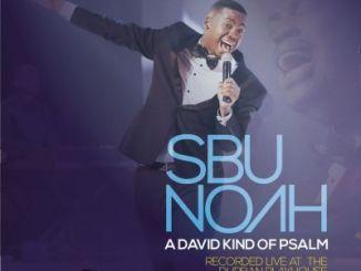 SbuNoah – Nkosi Yehlisa (Live)