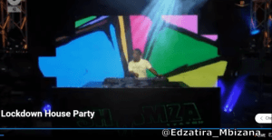 Shimza – Lockdown Mix