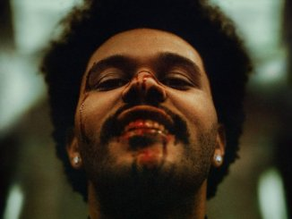 The Weeknd – Until I Bleed Out