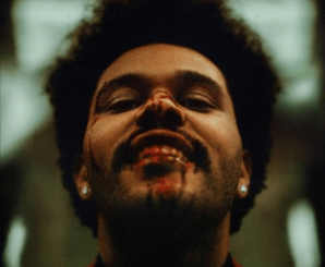 The Weeknd – In Your Eyes