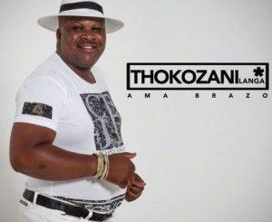 Thokozani Langa – Sisemncimbini