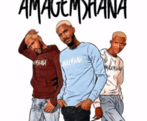 Amagemshana – Isgemshana Ft. DJ jeojo & Rough