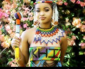 EP: Asanda Mkhize – Entabeni ZoKhahlamba