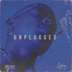 Aubrey Qwana – Molo (Unplugged)