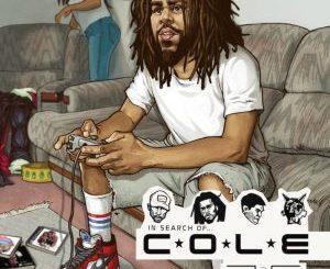 DJ Critical x J. Cole – In Search Of… Cole