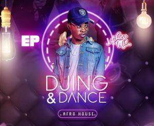 DJ Léo Mix – Djing & Dance