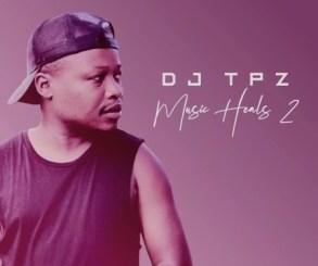 DJ Tpz – Hija Kahle Ft. Ma Eve