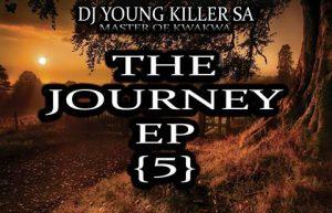 Dj young killer SA – Blood Service (Mdu a.k.a Trp Shandes)