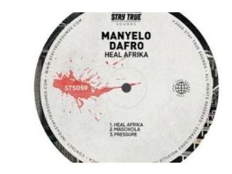 Manyelo Dafro – Heal Afrika