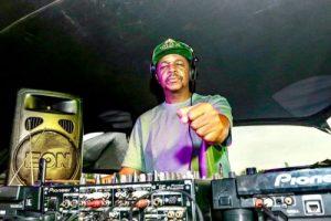 Oskido – Durban Tourism Lockdown