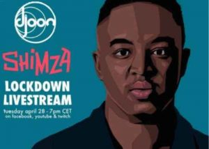 Shimza – Djoon Lockdown Livestream Mix